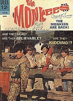Monkees (1967 series) #10 ()