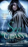 """Sea Glass (Glass 2)"" av Maria V. Snyder"