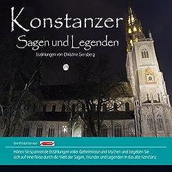Konstanzer Sagen und Legenden