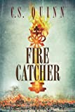 Fire Catcher (The Thief Taker)