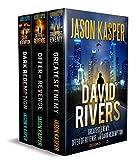 The David Rivers Series
