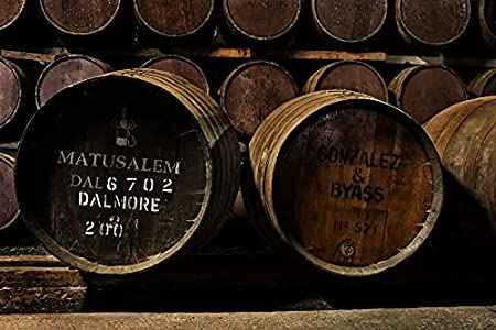 The Dalmore The Dalmore Portwood Reserve Highland Single Malt Scotch Whisky 46,5% Vol. 0,7L In Giftbox - 700 ml