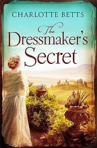book cover of The Dressmaker\'s Secret
