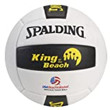 Spalding King of the Beach/USA Beach Replica Tour Volleyball