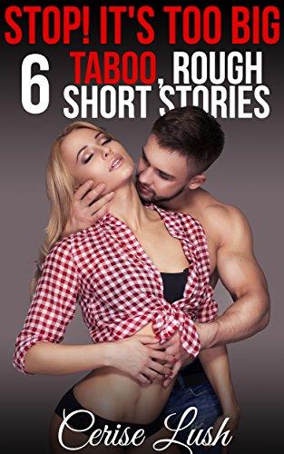 Erotic online short story stranded