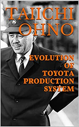 TOYOTA PRODUCTION SYSTEM BOOK EPUB DOWNLOAD