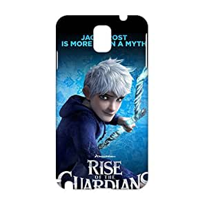Rise of the Guardians 3D Phone Case for Samsung Galaxy Note 3
