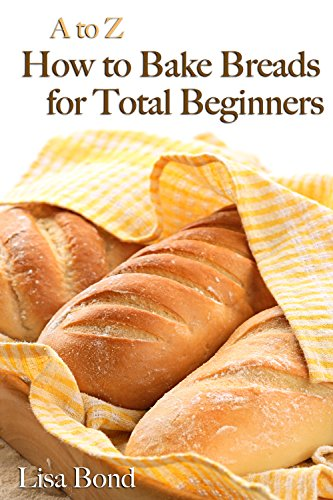 (A to Z Baking Breads for Total)