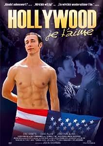Hollywood, Je t'aime (OmU) [Alemania] [DVD]
