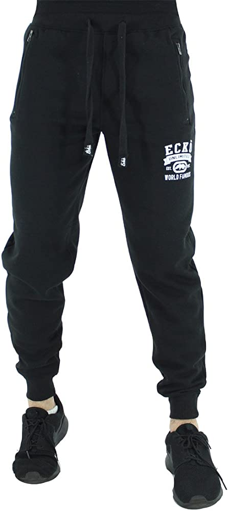 Ecko - Chándal - para Hombre Negro Negro XX-Large: Amazon.es: Ropa ...