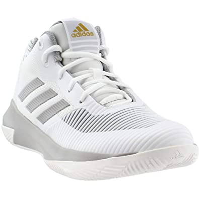 meet 912e9 7dac4 Amazon.com  adidas Mens D Rose Lethality Athletic  Sneakers
