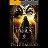 Shadow Born (The Shadow Accords Book 3)