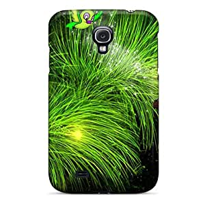 Special Design Back Fairy Pond Phone Case Cover For Galaxy S4