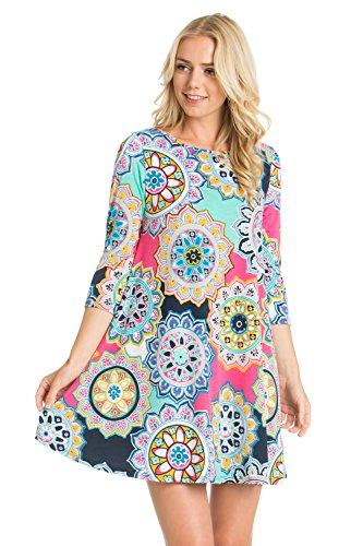 1x tunic dresses - 6