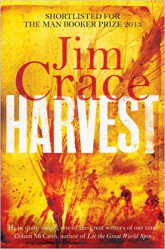 Harvest by Jim Crace (2014-02-13): Amazon com: Books