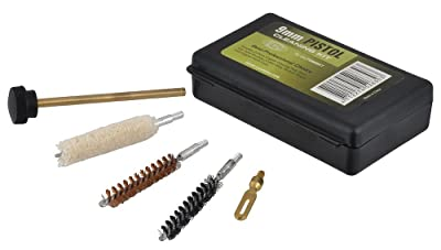 UTG 9MM Pistol Cleaning Kit