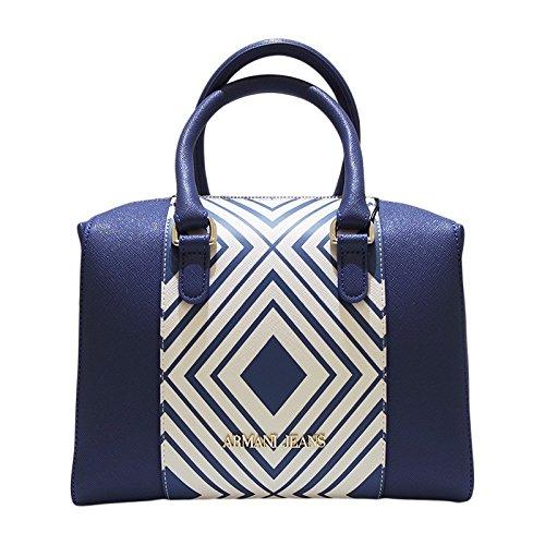 922542 Blu Amazon it Abbigliamento Bauletto Armani Borsa Jeans Marlin tIpFqnOw