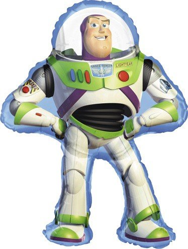 - Mayflower Products Toy Story Buzz Lightyear Balloon (each)