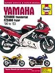 Yamaha YZF600R Thundercat & FZS600 Fa...