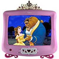 Disney P1310ATV 13-Inch TV Tuner/Receiver - Pink