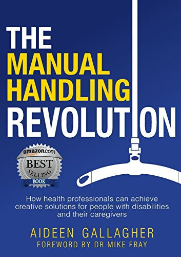 Handling Manual - The Manual Handling Revolution