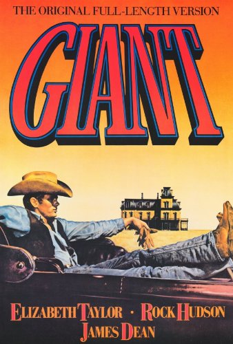 Giant Movie POSTER 27x40 by postersdepeliculas - Giant Movie Poster