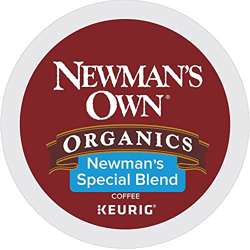 Newman's Own Organics Special