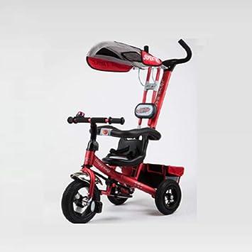 Olydmsky Carro Bebe,Neumáticos, Carro de Aluminio de Tres ...