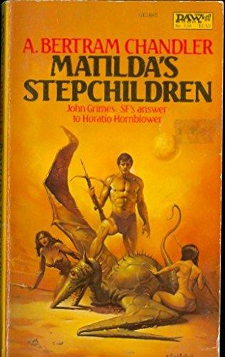 book cover of Matilda\'s Stepchildren
