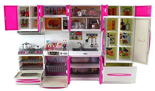 Review Doll Playsets My Modern
