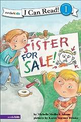 Hermana a la venta / Sister For Sale! (I Can Read! / ¡Yo sé leer!) Kindle Edition