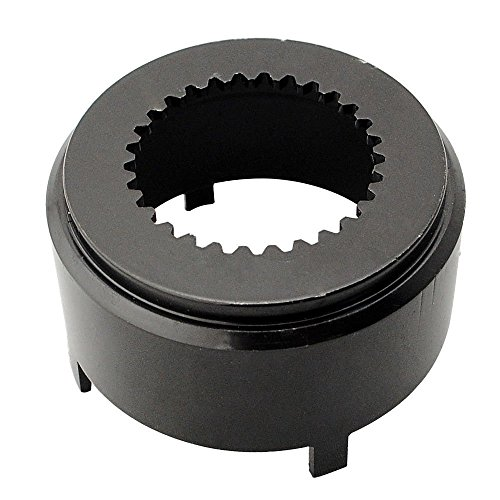 Machter 5th Gear Lock Nut Retainer fits Dodge Ram 2500 3500 HD Cummins 4WD 4x4 New Venture UPDATED NV4500