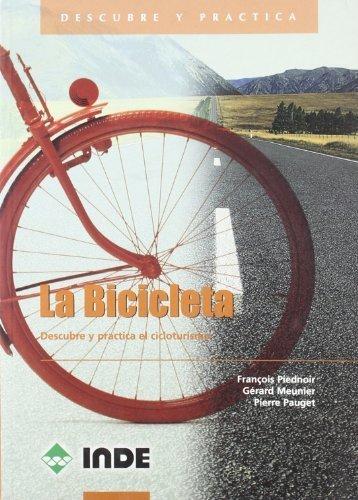 Bicicleta, La - Descubre y Practica Cicloturismo Spanish Edition ...