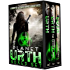 The Planet Urth Series Boxed Set: A Post-Apocalyptic Survival Thriller (Books 1-3) (The Planet Urth Boxed Set)