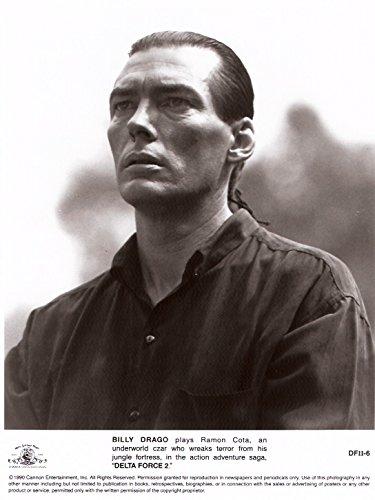 Billy Drago movie