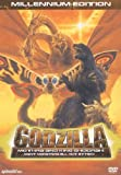 Godzilla, Mothra, King Ghidorah - Giant Monster All Out Attack [Import anglais]