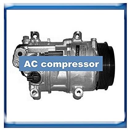 GOWE a/c compressor for Denso 6SEU16C a/c compressor for Mercedes Benz W169 W245 0022301311 0022304711 0022303611 447190-7690 - - Amazon.com