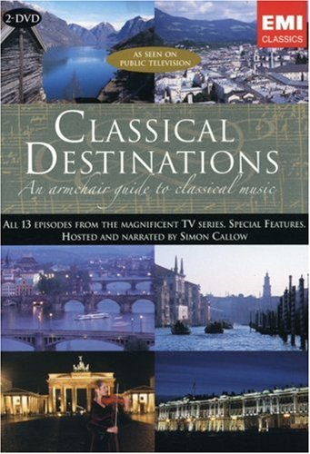 Classical Destinations
