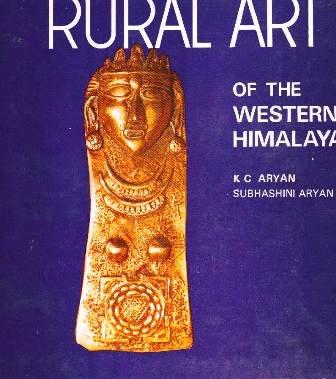 Rural Art of the Western Himalaya ebook