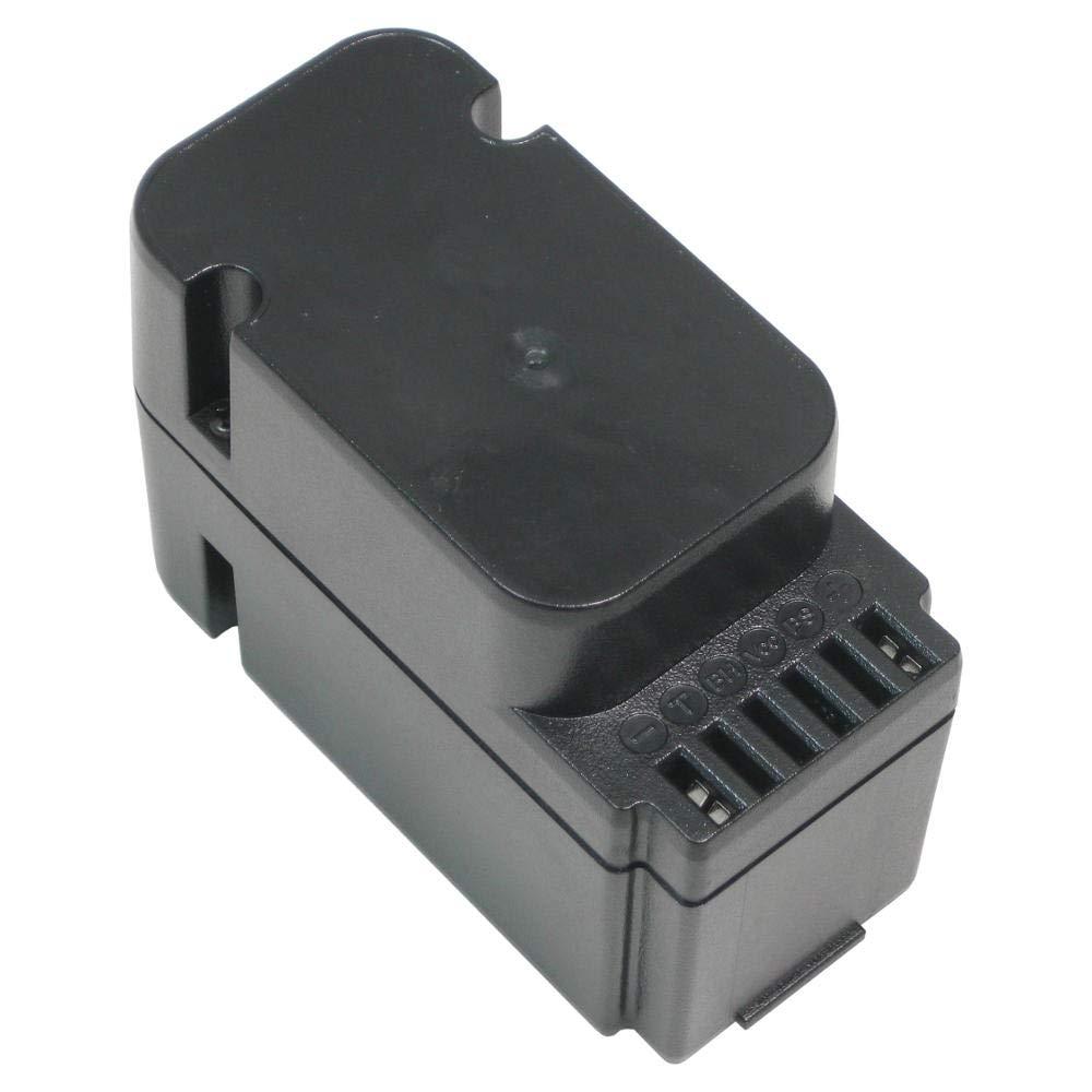 Trade de Shop Premium Batería de ion de litio 28 V/2500 mAh/70 WH sustituye a Worx wa3225 wa3565 apto para Worx l1500i wg798e m500b wg755e M800 wg790e ...