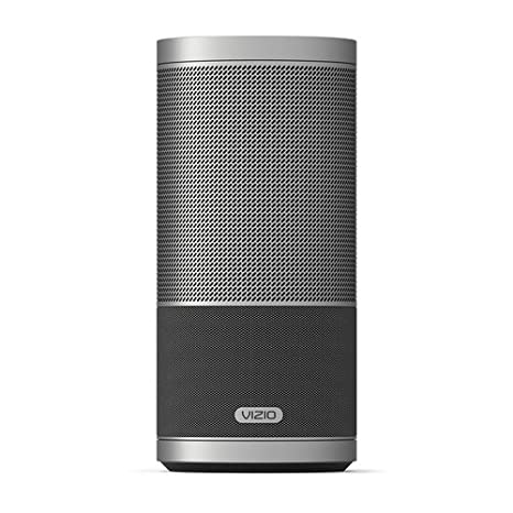 Vizio SP50-D5 Smart cast Crave 360 Multi-Room Speaker (2016 Model)