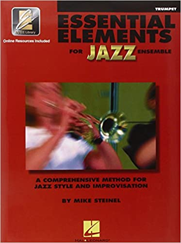 ~TOP~ Essential Elements For Jazz Trumpet Bk/onine Media. Previous lacag previous timer botella Hospital