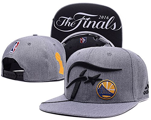 [NBA Golden State Warriors MVP 2016 Finals Locker Room Official Adjustable Hat] (Mvp Baseball Xbox 360)