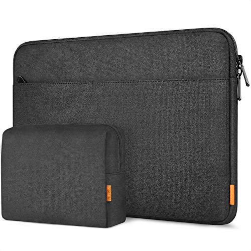 Inateck Laptop Bag with Accessory Pocket