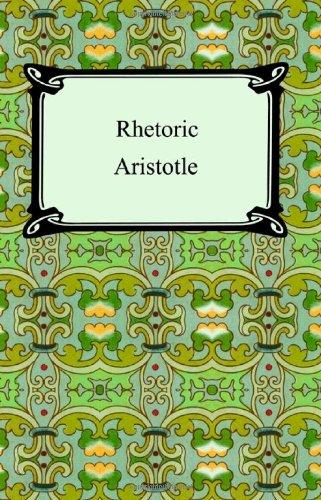 Rhetoric ebook