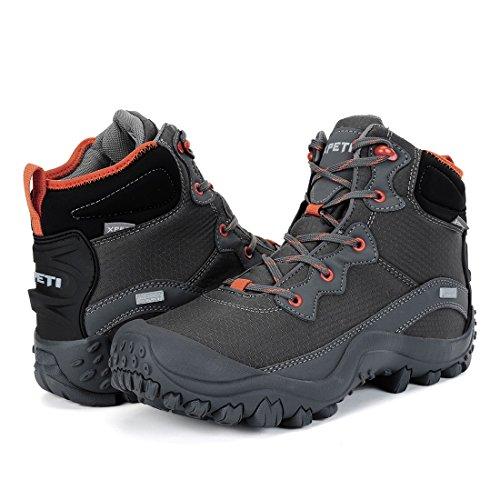 5bda4ee4859 good XPETI Men s Dimo Mid Waterproof Hiking Trail Outdoor Boot ...