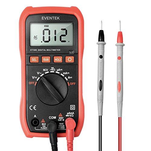 Генераторы & генераторы Digital Multimeter, Eventek