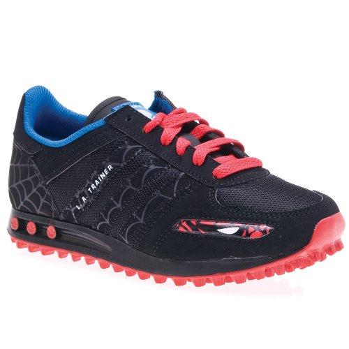 Adidas - LA Trainer Disney - Color: Negro - Size: 36.6