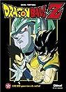 Dragon Ball Z - Les films, tome 6 par Akira Toriyama