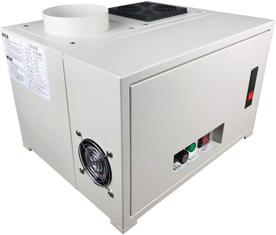 BAOSHISHAN Industrial Ultrasonic Humidifier 6KGH Large
